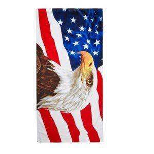 🎁2 for 30$🎁 Apollo American Eagle Beach Towel